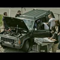 Techno Jeep