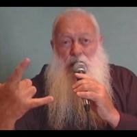 Heavy Metal szerzetes