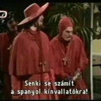 Monty Python - Spanyol inkvizíció