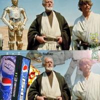 Star Wars BluRay-en