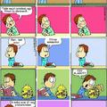 Garfield, Garfield nélkül