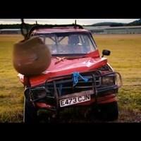 Top Gear - Egy Toyota megölése