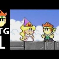 Mario másképp