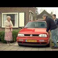 Volkswagen reklám