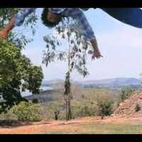 Indiai Szupármán és Pókleány