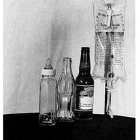Az élet négy palackból áll