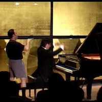 Rachmaninovnak nagy kezei voltak...