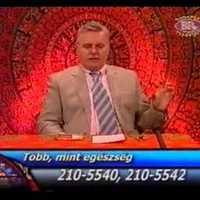 Budapest Tv: Mire megy ki az egész?