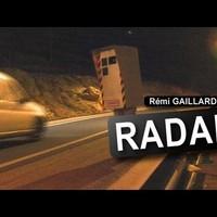 Mobil radar