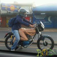 Motor, igazi férfiaknak!