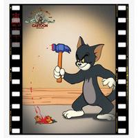 Ha Tom már az első részben elkapta volna Jerryt...