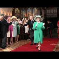 Királyi esküvő a T-mobile-tól