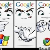 A google érti a dolgát