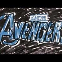 Az Avengers trailer...