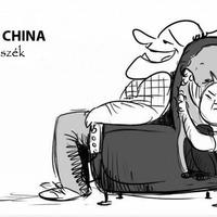 Kínai masszázsszék