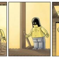 Lego kivégzés
