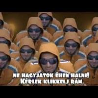 Pamkutya: Legnagyobb paródia (virál videó)
