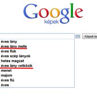 Pedo-Google