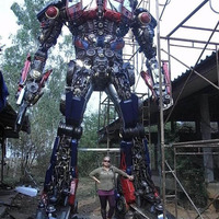 Optimus IRL