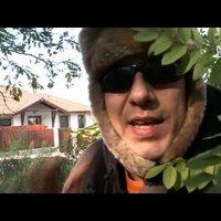 Bear Grylls magyarországon