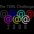 7DRL Challenge 2008 - Kick-off
