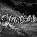 'Vexilla Regis prodeunt Inferni': Hellband