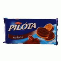Pilóta (játék) keksz