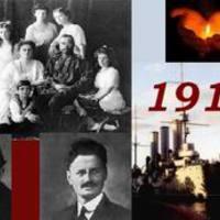 1917 - Ki, mikor, mit hazudott?
