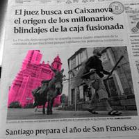 El Camino februárban {2.rész}  /  El Camino in February {Pt.2.}