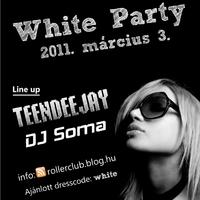 White Party 03.03.