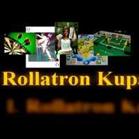 I. Rollatron kupa 2010.09.07