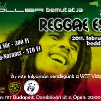 Reggae Est