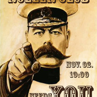 Roller Club Needs You