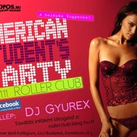 American Students Party Vol.:2