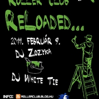 Roller Club ReLoaded...