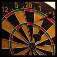 A Roller Club új játéka: Darts