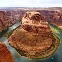 Túlélő túra a Grand Canyon aljába, autó kiásás és még sok csoda
