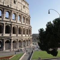 Miért nevezzük Colosseumnak az Amphithetrum Flavium-ot?