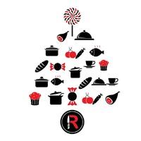 Kellemes Karácsonyi Ünnepeket kíván a Romani Gastro csapata!!!