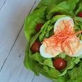 A répakrém, a húsvéti reggelik narancssárga éke