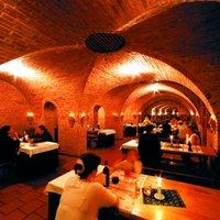 Romantikus étterem
