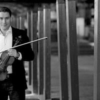 Reflexiók - Baráti Kristóf hegedűművész fényképei