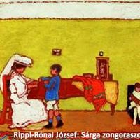 Rippl-Rónai József, aki a hamisítóknál is toplistás