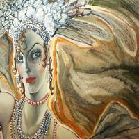 Gróf Batthyány Gyula – a szépasszonyok festője