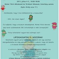Győrkőcfesztivál 2015