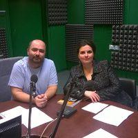 Fogadj örökbe egy műtárgyat! - rádió interjú