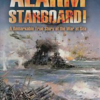 \DJVU\ Alarm Starboard!: A Remarkable True Story Of The War At Sea. contra might diatonic promotes uranyl