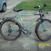 Bicikli felújítás, avagy Hercules új élete 1. rész