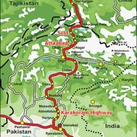 GT Karakoram