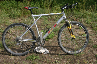 GT Avalanche 1997